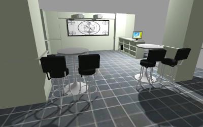 Light Baking In 3ds Max Worldviz Knowledge Base